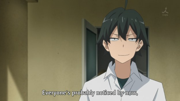 Yahari Ore no Seishun Love Comedy wa Machigatteiru - 12_09