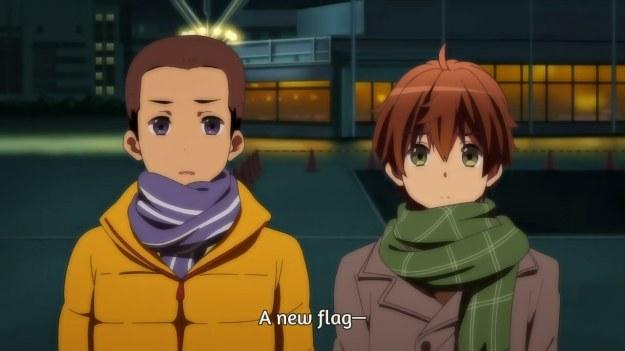 Chuunibyou Demo Koi ga Shitai! - OVA_11