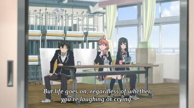 Yahari Ore no Seishun Love Comedy wa Machigatteiru - 13_09