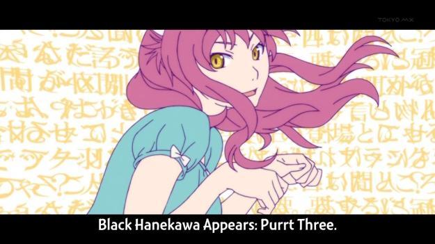 Monogatari Series Second Season - 02_03