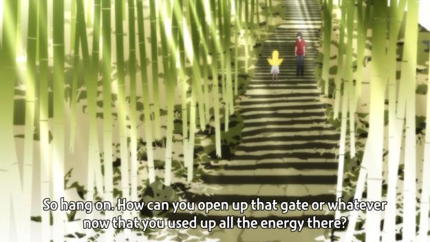 Monogatari Series Second Season - 06_18