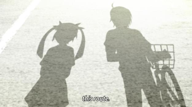 Monogatari Series Second Season - 10_30