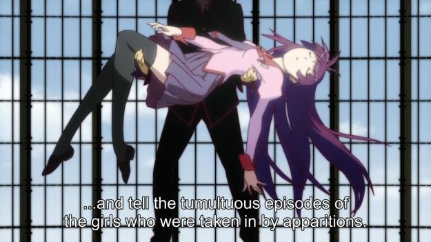 Monogatari Series - Second Season - 11_02