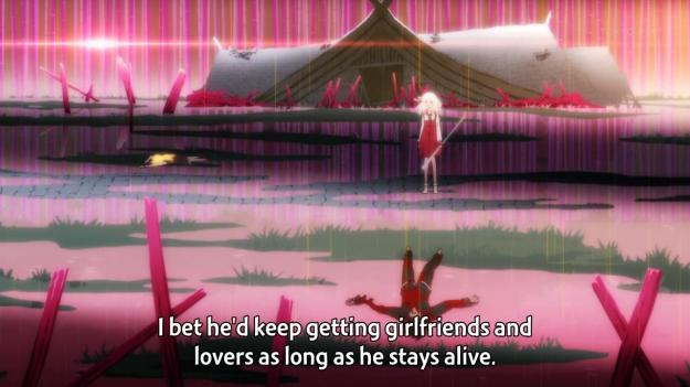 Monogatari Series Second Season - 15_06