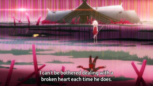 Monogatari Series Second Season - 15_07